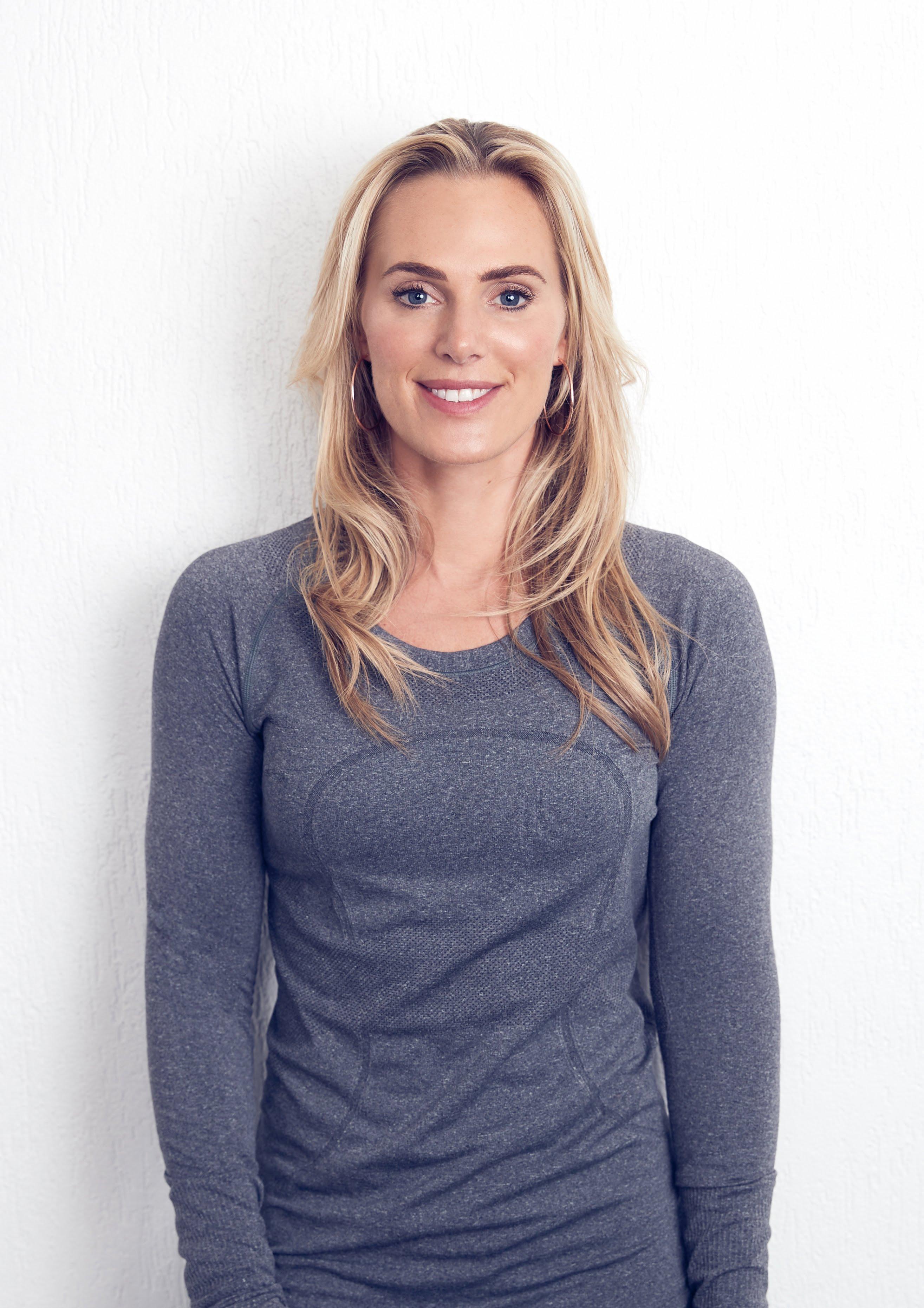 Sarah Lindsay body