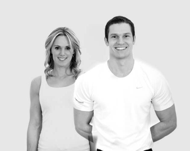 London's leading personal trainer